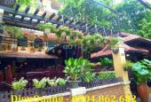 Bán gấp villa mặt tiền đường Trần Quốc Thảo, Phường 7, Quận 3