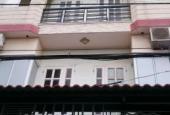 Nhà hẻm đường Số 1, P13, Gò Vấp, hẻm thông 3m, 7x10m