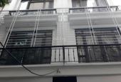 Bán nhà đẹp ở Trần Phú, Văn Quán, Hà Đông 36m2 x 5T, nhà 2 mặt thoáng. Taxi đỗ cửa nhà, 0979070540