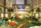 Bán căn hộ full nội thất, 1,2 tỷ/2pn/2wc ngay trường ĐH Kinh Tế, KDC khép kín. 0975070746