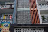 Bán nhà hẻm 80/ đường Gò Dầu, P Tân Quý, DT 4.52mx16.6m, 2 lầu ST, giá 8.9 tỷ
