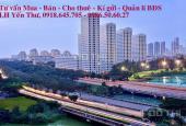 Bán căn hộ Happy Valley Phú Mỹ Hưng, đang có hợp đồng thuê 27.94 triệu/tháng