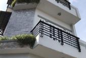 Chính chủ cần bán gấp nhà góc 2 mặt tiền đường Trương Quyền, Phạm Ngọc Thạch, Phường 6, Quận 3