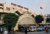 Nhà ngõ 8C Nguyễn Thiện Thuật, sau chợ Đồng Xuân 17m2, gồm 1PN + 1WC, giấy tờ viết tay, 750 triệu