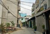 Bán đất hẻm xe hơi đường Kha Vạn Cân, P. Linh Tây, Thủ Đức, DT 60.1m2, 3.15 tỷ