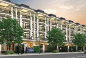 Bán nền KĐT Vạn Phúc Riverside City, đường 14m, giá từ 48tr/m2, LH 0902472442