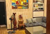 Bán nhà 4 tầng 2 mặt tiền Trần Cao Vân, full nội thất giá rẻ