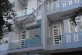Cho thuê nhà NC, 2 lầu + ST, 4x24, đường nhựa thông xe hơi 8m, giá thuê 18 tr/th