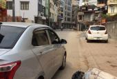 Bán nhà mặt tiền 7m khu phân lô Nguyễn Công Hoan, ô tô tránh, 38m2 giá 6,7 tỷ