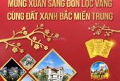 Mở bán khu nhà ở cao cấp mới nhất tại Center Park Huế, kèm quà tặng hấp dẫn cuối năm