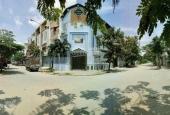 Bán biệt thự căn góc 2 mặt tiền C9 dự án Savimex, mặt tiền chợ Phú Thuận, Quận 7