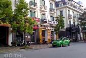 Gia đình bán gấp mặt phố Trung Hòa, giá tốt, DT 136m2 x 5 tầng, vị trí cực đẹp. LH 0988569695