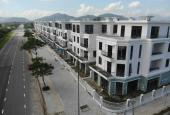 Shophouse 7 nhất ngay giao lộ Nguyễn Sinh Sắc - Nguyễn Tất Thành, giá chỉ 58 tr/m2 tiền đất