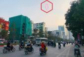 Bán đất Trần Duy Hưng, Cầu Giấy, 130m2 diện tích lớn, giá tiền nhỏ, MT rộng