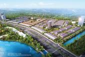 Dự án Shophouse Dragon Smart City, diện tích 187.5 m2, giá rẻ