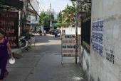 Nhà hẻm 6m Đỗ Công Tường, Q. Tân Phú, 4x12,5m, lửng 1 lầu, giá 4,5 tỷ