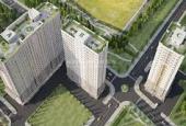 Khu căn hộ cao tầng Idico giá bán 1,5 tỷ, cách Đầm Sen 300m