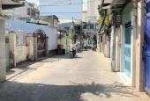 Bán nhà lầu hẻm xe hơi 144 Nguyễn Khoái, Quận 4