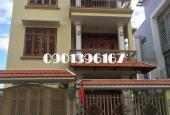 Bán căn nhà phố, đường Lê Văn Thịnh, Bình Trưng Tây, Quận 2, diện tích 103m2