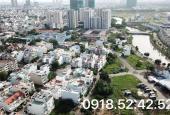 Bán đất nền khu dân cư Đông Thủ Thiêm, Quận 2, Hồ Chí Minh. diện tích 100m2,  giá 6.5 tỷ