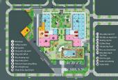 Cần tiền bán gấp căn hộ Sài Gòn Avenue chỉ 1.45 tỷ, 2PN, 2WC, DT 62.27m2