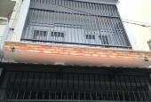 Bán nhà hẻm 4m Bùi Thị Xuân, Phường 1, Tân Bình (Hẻm thông 281 Lê Văn Sỹ)