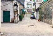 Bán mảnh đất vàng phố Hoàng Văn Thái, ô tô đỗ cửa