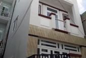Nhà hẻm 3m đường Lưu Hữu Phước, Q8, DT 72m2(1 trệt, 2 lầu). LH 0902875659