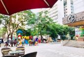 Bao sang tên, giá tốt bán căn hộ 3 PN 93m2 tại chung cư VP3 Linh Đàm, nội thất đầy đủ