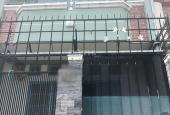 Bán nhà 1 lầu mặt tiền hẻm 861 Trần Xuân Soạn, quận 7