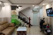 Bán nhà MT đường Trần Quang Diệu, Q3, (5x20m) trệt 3 lầu, giá 18 tỷ thương lượng