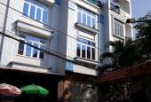 Cần bán nhà 1 trệt 3 lầu, DT 52m2, giá 5,4 tỷ, đường ô tô, phường Bình Trưng Tây, quận 2