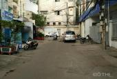 Bán nhà hẻm xe hơi cư xá Phan Đăng Lưu, P3, dt 53m2, đơn giá chỉ 85tr/m2, Lh 0909882274