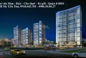 Bán căn hộ Green Valley block B, quận 7, phường Tân Phú, đường Nguyễn Đổng Chi