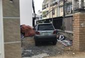 Bán lô đất hiếm 2 MT hẻm đường Kha Vạn Cân, Linh Tây. DT 58.7m2, giá 3.5 tỷ