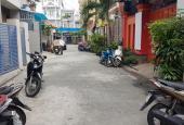 Nhà KDC VIP hẻm 6m Nguyễn Văn Tố, 4x16m nở hậu, 1 trệt 1 lầu. Giá 6.8 tỷ