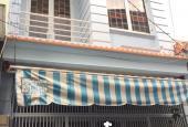 Cần bán căn nhà đúc 1 lầu đẹp HXH đường Nguyễn Sơn, Quận Tân Phú