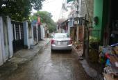 Cần tiền bán lô đất kiệt ôtô 5m, đường Trường Chinh thông với Lê Đại Hành