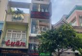 Nhà mặt tiền Lý Chính Thắng, Trương Định, P. 7, Quận 3, DT: 4x16.8m, xây 3 lầu, giá 20.6 tỷ