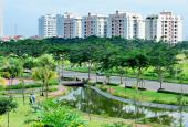 Cần bán căn biệt thự Mỹ Văn 2 Phú Mỹ Hưng mặt tiền đường lớn 288m2 (18x16m), LH 0911857839