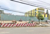 Bán gấp 1.658 m2 đất thổ cư mặt tiền Tô Hiệu, Tân Phú (50 triệu/m2)