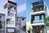 Bán đất tặng nhà 62.6m2, mặt tiền 4.2m phố Hồng Mai, giá 3.6 tỷ