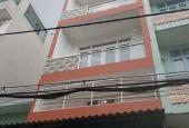 Nhà 3 lầu, mặt tiền Khánh Hội, 10.2mx21.4m, giá 3.55 tỷ, sổ hồng. LH 0942 648 933