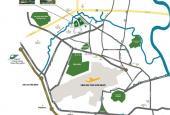Bán căn hộ chung cư tại dự án Dream Home Residence, Gò Vấp, Hồ Chí Minh, DT 62m2. Giá 1.68 tỷ