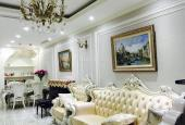 Cho thuê chung cư Mandarin Hoàng Minh Giám, 168m2, 3 phòng ngủ đủ đồ, nhà tự setup cực đẹp