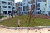 Bán liền kề Romantic Park mặt đường Nguyễn Văn Huyên, 280tr/m2