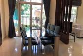 Cần bán biệt thự Hưng Thái, DT: 126m2, nội thất đầy đủ, nhà đẹp, giá 17 tỷ sổ hồng pháp lý rõ ràng