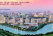 Bán căn hộ Riverpark Residence block B, đường Nguyễn Đức Cảnh