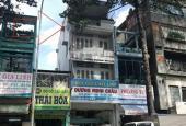 Bán nhà mặt phố tại đường Vĩnh Viễn, Phường 4, Quận 10, Hồ Chí Minh, diện tích 63m2, giá 20.8 tỷ