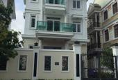 Định cư nước ngoài nên cần bán nhanh biệt thự Phú Mỹ Hưng mới xây và hoàn công xong